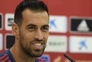 Error garrafal de Busquets: intenta defender al Barça por la crisis pero termina hundiendo a sus compañeros