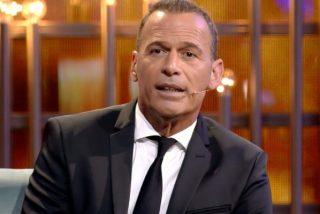 El ocaso de Carlos Lozano: sin ofertas en televisión, con su casa vendida y... ¿enamorado de una concursante de 'La isla de las tentaciones'?