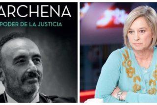 """Entrevista a Carmen Remírez de Ganuza: """"En la sentencia del 1-O la palabra 'ensoñación' llevaba el sello y copyright de Marchena"""""""