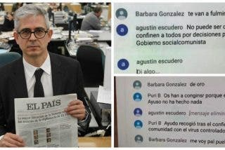 El País se pasa por el arco del triunfo su propio Libro de Estilo y 'confina' las críticas contra Pedro Sánchez