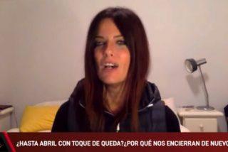 """El Minuto de Oro de Cristina Seguí: """"El Gobierno que iba a derogar la 'ley mordaza' lleva más de un millón de multas"""""""