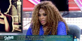 El infierno personal de Carolina Sobe por culpa de un vecino acosador: 30 kilos más y una mudanza forzosa