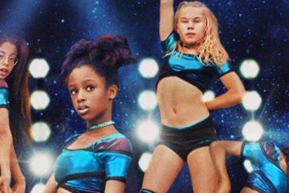 """Netflix encara un procedimiento penal por la polémica película 'Cuties': """"Es pornografía infantil"""""""