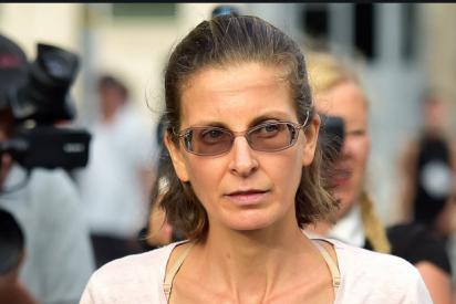 """Clare Bronfman, la millonaria heredera que pasará casi 7 años en prisión por apoyar la """"secta sexual"""" Nxivm"""