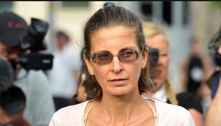 """Clare Bronfman, la millonaria heredera pasará 7 años en prisión por apoyar la """"secta sexual"""" Nxivm"""