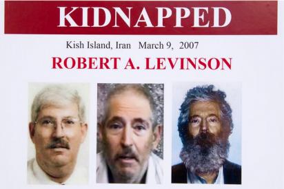 Irán, obligado a pagar 1.450 millones por el secuestro de un exagente del FBI
