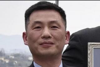 El embajador norcoreano en Italia escapa a Corea del Sur