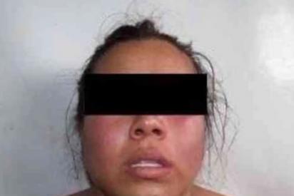 Capturan a 'La Carnicera', la sicario que descuartizaba a sus víctimas y lo grababa en vídeo