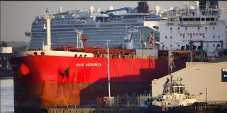 Las fuerzas especiales británicas asaltan un petrolero por un intento de secuestro en el Canal de la Mancha