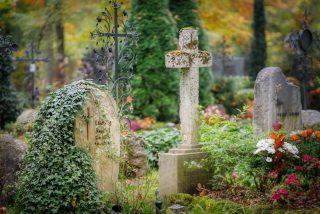 Los 10 cementerios más curiosos del mundo