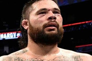 UFC: 'Combat Wombat' es sentenciado a 22 meses de cárcel por fracturarle la mandíbula a un borracho en un bar