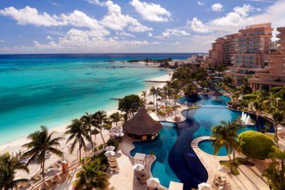 """Cancún: Grand Fiesta Americana Coral Beach opera normalmente tras el paso del huracán """"Delta"""""""