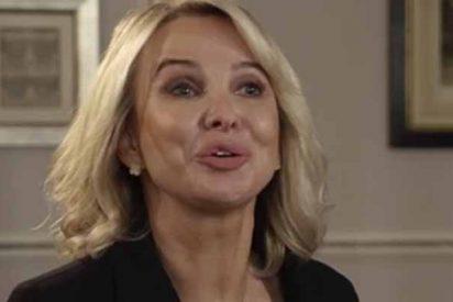 """Corinna Larsen y 65 millones de Juan Carlos: """"No le puedes negar un regalo a un hombre"""""""