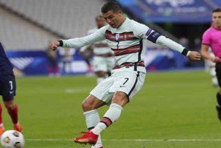 Nostalgia en Portugal: Cristiano Ronaldo confiesa cuándo colgará las botas con la selección