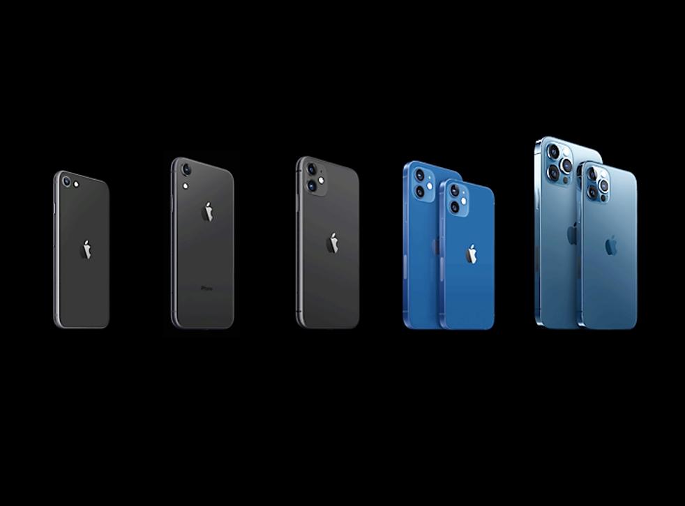 iPhone 12: ¿Sabes ya cómo es el nuevo mini de la familia Apple?