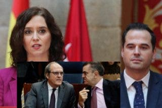 """Eduardo Inda: """"Pongamos que hablo de un nuevo tamayazo en Madrid"""""""