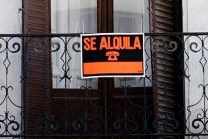 Madrid: los jóvenes deben destinar más del 100% de su sueldo para pagar un alquiler