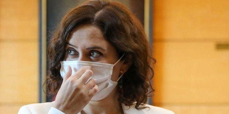El 'plan Ayuso' funcionaba: el hospital La Princesa cierra una planta COVID