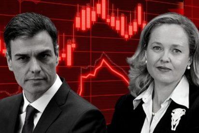 El Gobierno Sánchez admite el descalabro: la economía española se hundirá un 11,2%