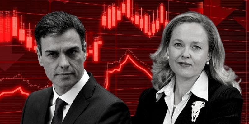 El Gobierno se quita la venda de los ojos y admite el descalabro: la economía española se hundirá un 11,2%