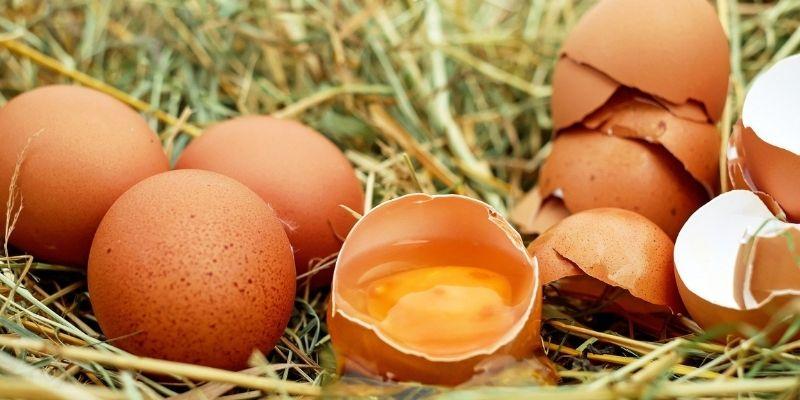 """Alerta sanitaria: Eroski retira lote de huevos por un """"problema higiénico-sanitario"""""""