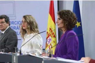 Duras previsiones del FMI: España, el país avanzado que sufrirá la mayor recesión