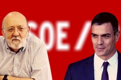 Tezanos 'cocina' un nuevo CIS a medida para Sánchez: el PSOE ganaría en unas nuevas elecciones