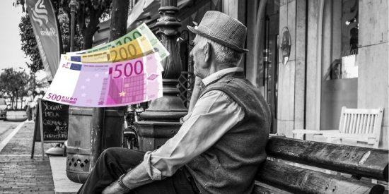 Pensiones: la subida del 2021 costará 1.439 millones