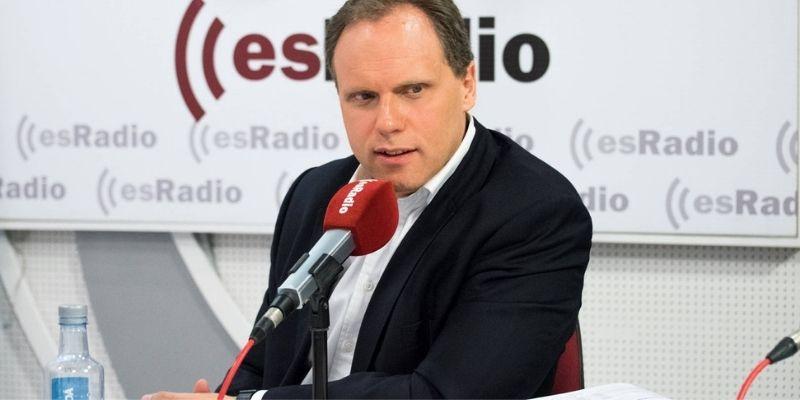 """Daniel Lacalle: """"En España se han destruido más empresas que en ningún país de la OCDE"""""""