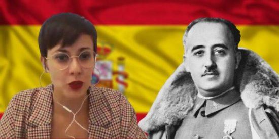 La última tontuna independentista: una diputada de ERC relaciona el flamenco con el ¡¡¡franquismo!!!