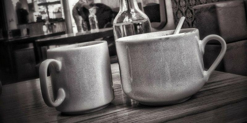 Diabetes: los beneficios del té verde y el café