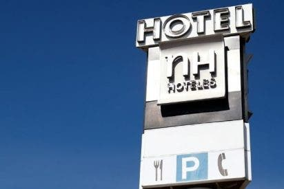Hundimiento: las pernoctaciones hoteleras caen un 79,7% en Madrid en el mes de septiembre
