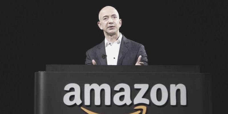 Las tres preguntas clave que Jeff Bezos hace para 'fichar' a los trabajadores