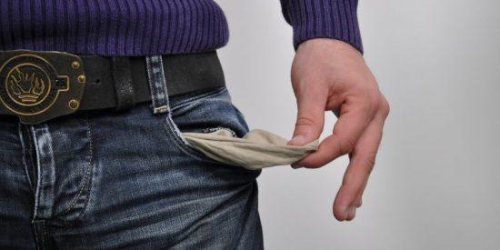 La mayoría de las familias españolas dedican casi un 70% de su sueldo a pagar un alquiler