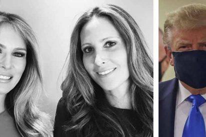 Las cintas de Melania: el nuevo 'golpe' que prepara su examiga contra Trump