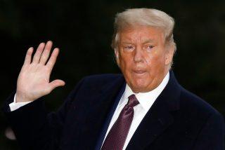"""Un asesor de Biden se viene arriba y amenaza a Trump: """"Se podrá escoltar a intrusos fuera de la Casa Blanca"""""""