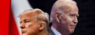 Donald Trump solicita al fiscal general William Barr procesar a Joe Biden