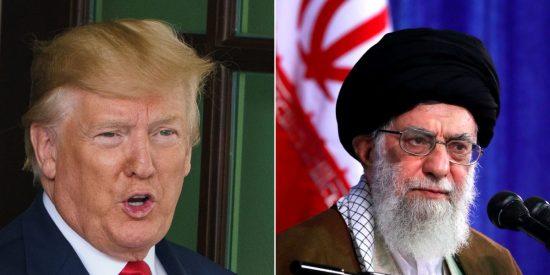 """Irán inicia """"una nueva fase"""" de sus peligrosas actividades de enriquecimiento de uranio"""