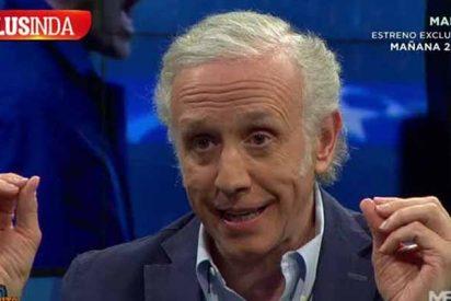 'El Chiringuito': Inda desvela quién es el jugador más señalado por el propio Madrid