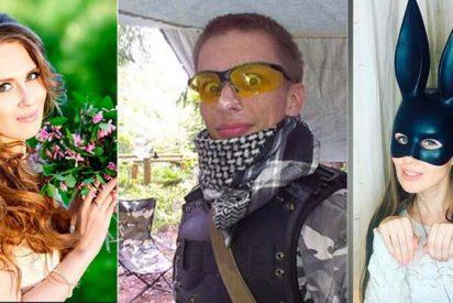 Matan a una científica rusa y le cortan el pulgar para usar su smartphone