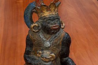 Expulsan a los Reyes Magos del Belén de la ciudad alemana de Ulm por 'racistas'