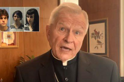 El arzobispo ordena quemar el altar en el que un cura hizo un trío sexual con dos dominatrix