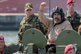 Hezbolá catapulta a la dictadura de Venezuela como eje del terrorismo internacional