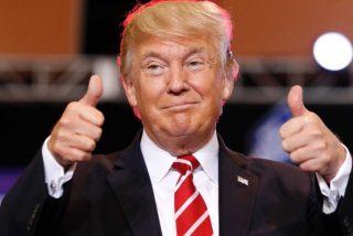 """ELECCIONES EEUU / Trump se proclama vencedor de las elecciones: """"Por lo que a mí respecta, hemos ganado"""""""