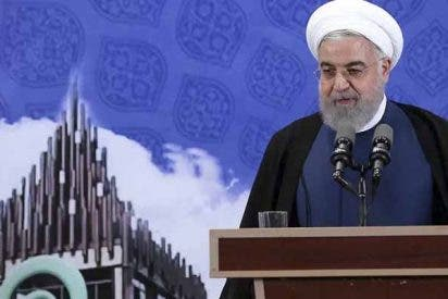 Irán: los satélites de EEUU descubren nuevas instalaciones subterráneas nucleares
