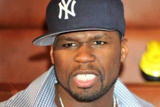 """La reacción de 50 Cent al conocer las subidas de impuestos de Biden: """"¡Qué mierda! Voten por Trump, da igual si no le gustan los negros"""""""