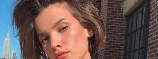 La modelo que desapareció hace un año en Nueva York es encontrada deambulando en una favela de Río de Janeiro
