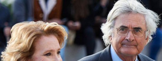 Fernando Ramírez de Haro, marido de Esperanza Aguirre, sufre un ictus