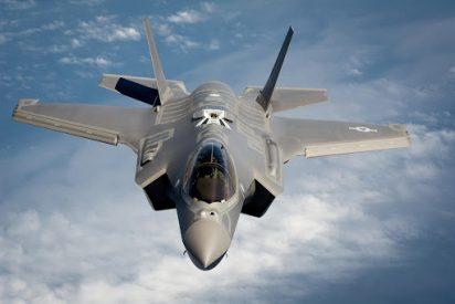 Qatar solicita oficialmente comprar aviones F-35 a EEUU