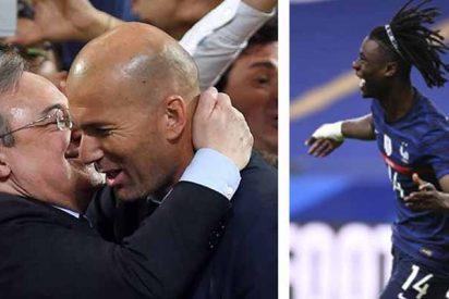 El golazo impresionante del adolescente de 17 años que el Real Madrid quiere fichar el próximo verano